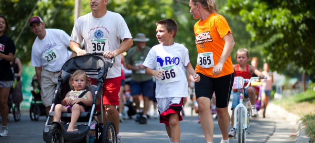 Colfax Marathon May 17th